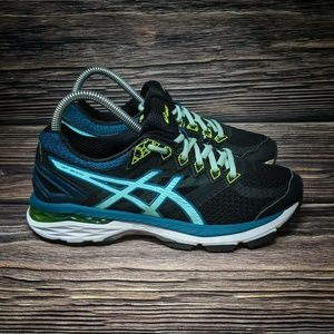 Asics GT-2000 T656N Athletic Running Shoes sz 7